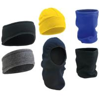 Chaos Moonshadow Hats Chaos Fleece Drop Earband Asst