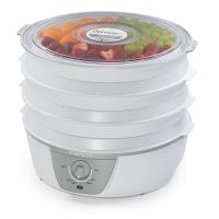 Presto Dehydro Electric Food Dehydrator with Adjustable Temperature Control