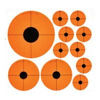 Champion Traps & Targets Instant Targets (Adhesive) O/B (20/Pk)