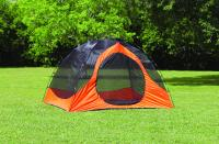 Texsport Orange Mountain 5-man Tent