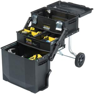 Worksite Storage by Stanley Tools