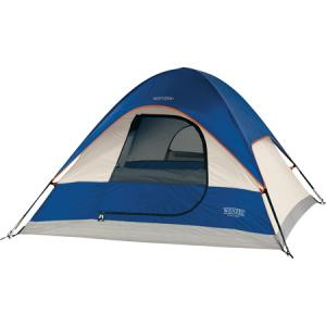 3-4 Person Tents by Wenzel
