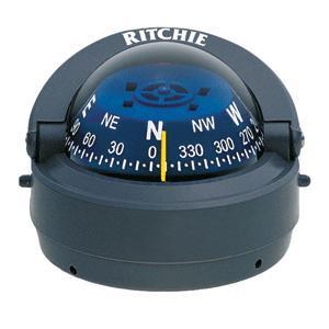 Ritchie S-53G Explorer - Gray