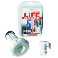 Reliance Lifeguard Bacteria Filter