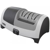Smith's Sharpener Diamond Edge Elite Electric Knife Sharpener, Black/Gray