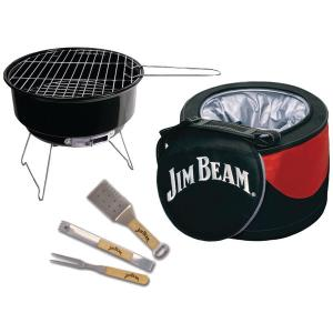 Portable/Table Top Grills by Jim Beam