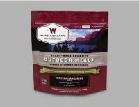 Wise Foods Gourmet Entree Teriyaki & Chicken