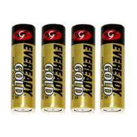 Energizer Eveready AA /4