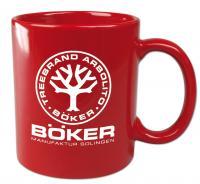 Boker Coffee Mug