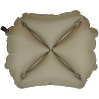 Klymit Pillow X Recon, Coyote-Sand