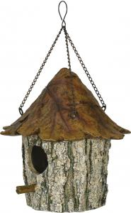 Wren / Chickadee Bird Houses by Rivers Edge Products