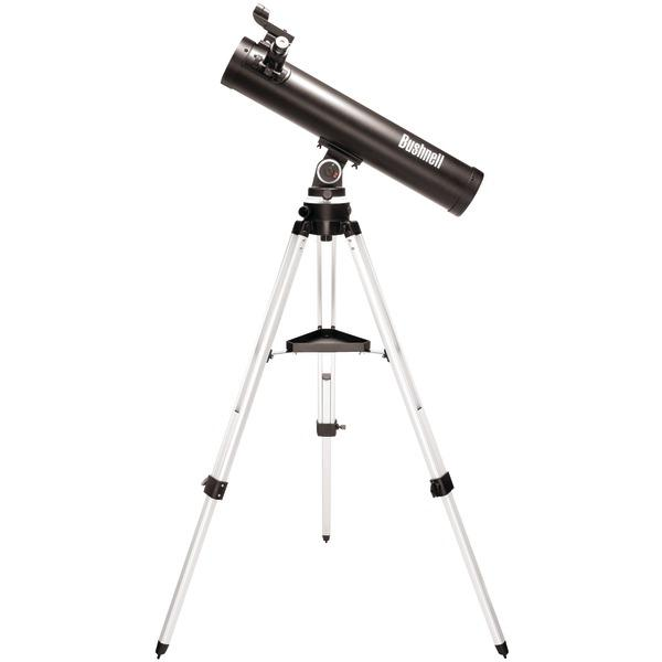 Bushnell 789946 Voyager Sky Tour 900mm x 4.5 Reflector Telescope