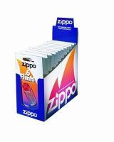 Zippo Flints Individually Carded (24)