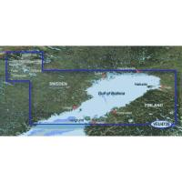 Garmin Bluechart Software, Gulf of Bothnia, North