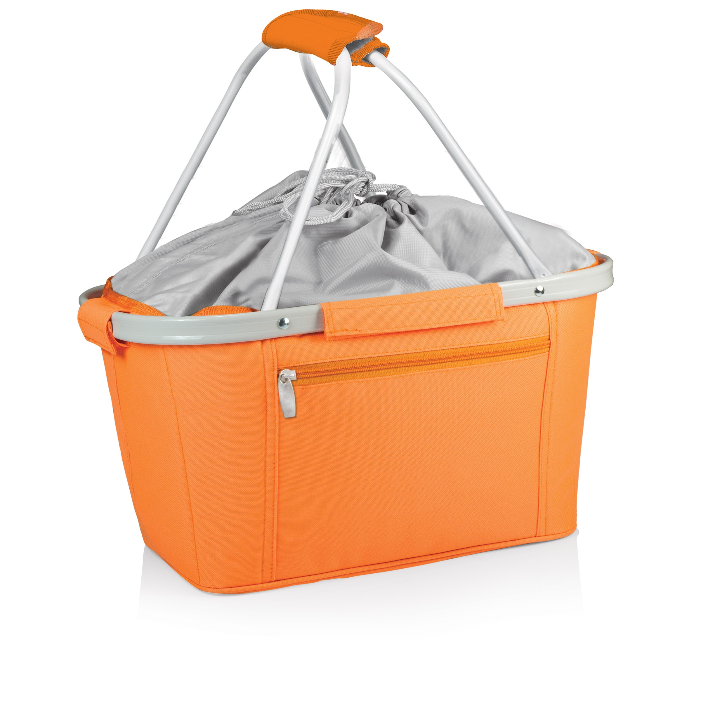 Picnic Basket Empty : Picnic time metro waterproof polyester canvas empty