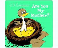 Random House Are You My Mother Soft Cover