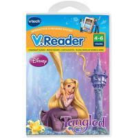 Vtech Tangled V.Reader Software - Ages 4-6