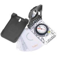 Brunton TruArc20K Mirror Compass,Rare Earth Global Needle,Clinometer