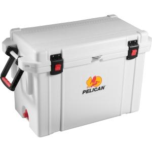 Pelican 95 Quart Elite Cooler- White