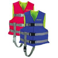 Stearns Childs Boating Vest Red