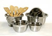 Prime Pacific Cooking Prep Kit Bundle