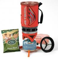 Eureka Flash Java Coffee Kit