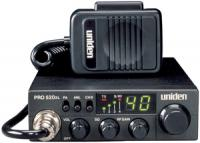 Uniden PRO520XL 40-Channel, 7-Watt Compact CB Radio