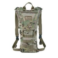 Geigerrig Tactical Rigger Hydration System, Multi-Cam, 70 oz.