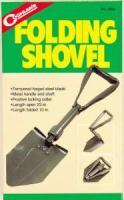 Coghlans Folding Shovel