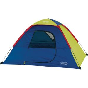 2-Person Tents by Wenzel