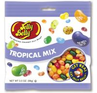 Jelly Belly Tropical Mix 3.5oz