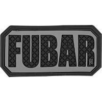 Maxpedition FUBAR Patch Swat