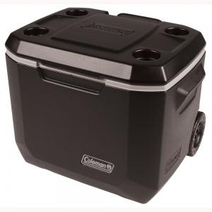 Coolers on Wheels by Coleman
