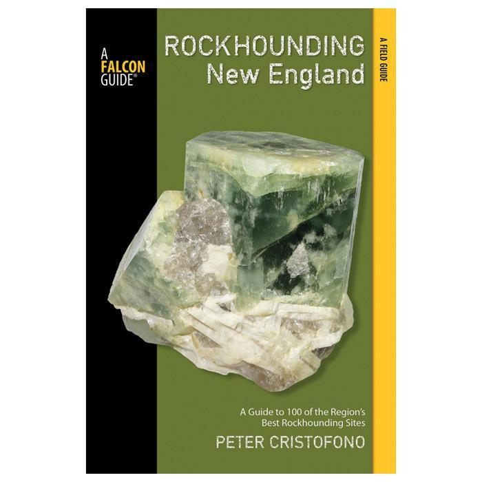 Rockhounding New England