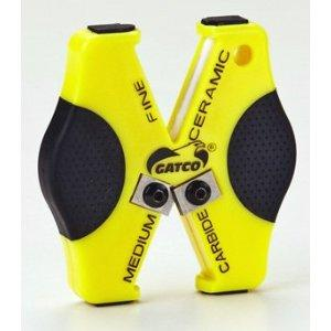 Pull-Through Sharpeners by Gatco