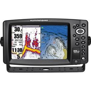 GPS Units by Humminbird