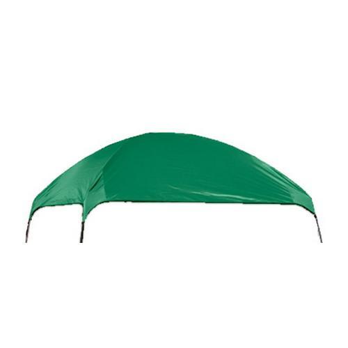 PahaQue ScreenRoom 12x12 Rainfly, Green