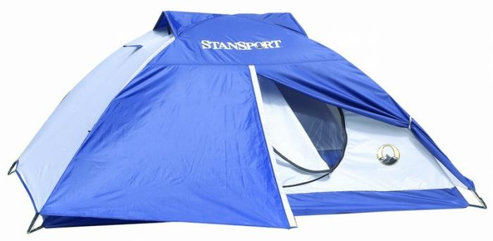 Stansport Pine Creek Done Tent