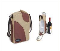 Picnic & Beyond Picnic Wine Bag for 2