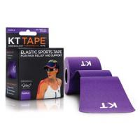 Kt Tape Pre-Cut - Purple