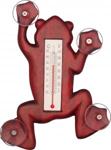 Thermometers & Gauges by Songbird Essentials