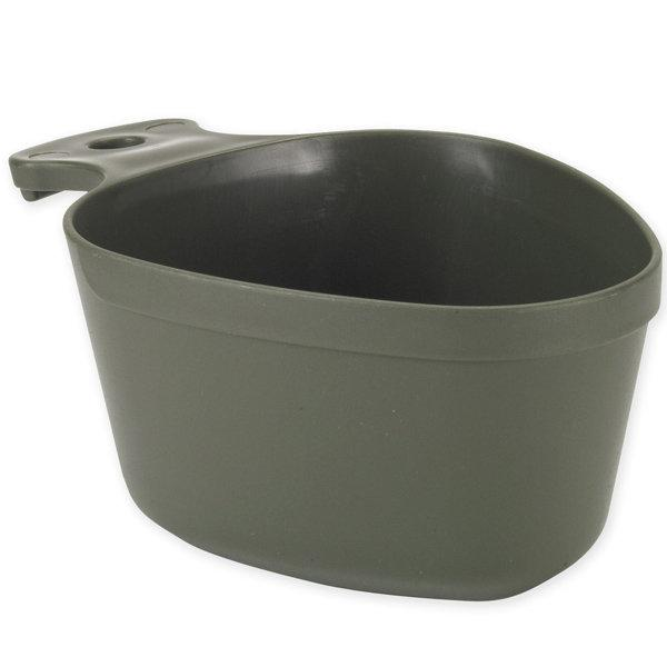 Wildo Kasa Mug - Olive