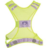 Nathan Streak Reflective Vest  - Small/Medium