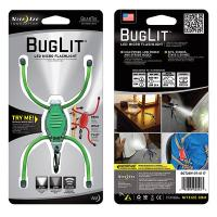 Nite-ize BugLit, Green LED