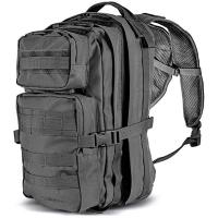 Kilimanjaro Transport Modular Assault Pack, Black