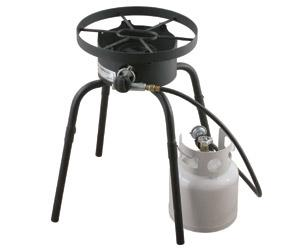 Camp Chef Universal Single Stove