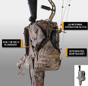 Backpacks by Eberlestock