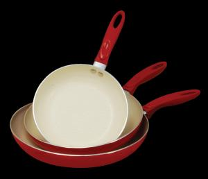 Pots and Pans by CookPro