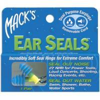 Mack's Mack's Ear Seals Earplugs