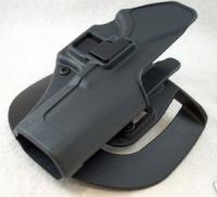 Blackhawk Product Group Serpa Sportster Holster with Adj. Mount, RH, Glock 17/22/31